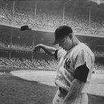 Image for the Tweet beginning: Mickey Mantle would've been 89