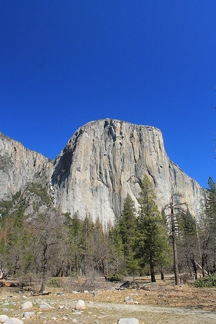 Photo By egorshitikov | Pixabay - via @Crowdfire    #elcapitan #yosemite #usa #california #rockclimbing #sierranevada #fallriver #stateparks https://t.co/vBhPjwRevj