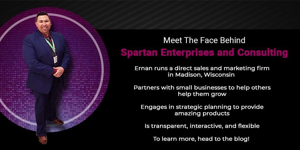 MEET THE FACE BEHIND SPARTAN ENTERPRISES AND CONSULTING  https://t.co/1slaBaY8xA Visit https://t.co/gb9cDYWgPv for Entry-level Jobs in Direct Sales & Marketing. #SpartanEnterprisesAndConsulting #marketingfirm #usa https://t.co/gYgmJqjuam
