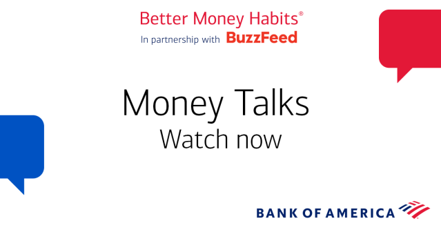 Check out this @BankofAmerica #BetterMoneyHabits and @BuzzFeed roundtable. These kinds of real conversations on the real financial questions we have are so important in this new normal. Watch now: https://t.co/dKqohSkBCX https://t.co/mXp4xm8Gss https://t.co/KTqEpwS6fW