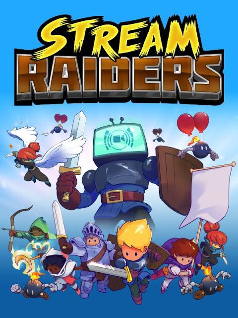 samwise_banshee - I'm the Captain now! It's my first attempt @ Stream Raiders so quite excited to see how this goes. Going to be playing Overwatch between battles. Still hoarding Halloween Loot Boxes too 🥳👉🏻 I'm live right now -  #zastreams #twitchZA