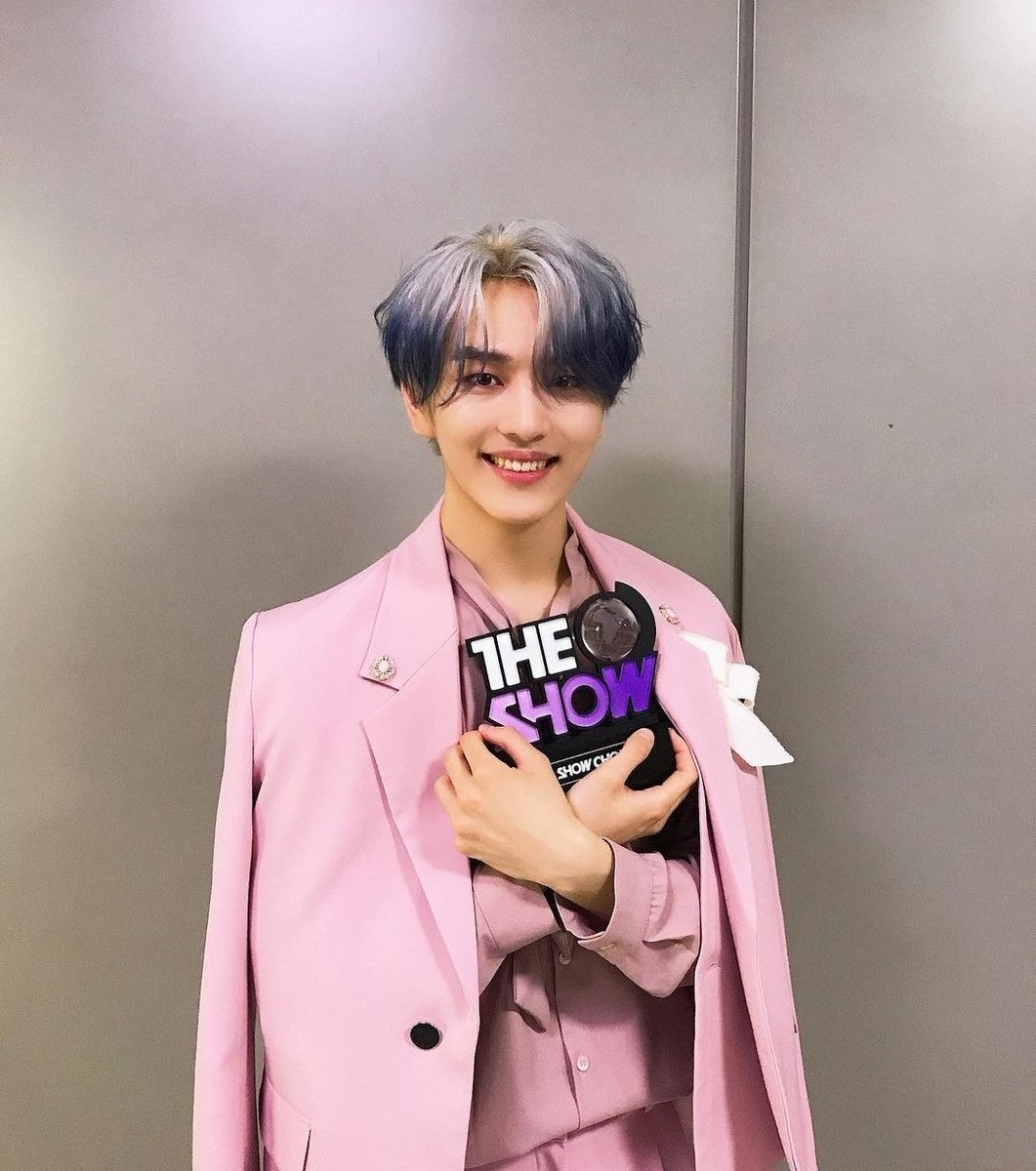 #Pentagon1stWin