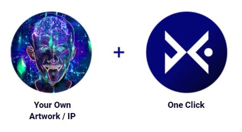 7/ DigiCol empowers users to create NFTs with one click and launch them into the DigiCol marketplace with no code required. DigiCol NFT holders will have strong ownership rights with each holding being represented by a unique ERC721 token.