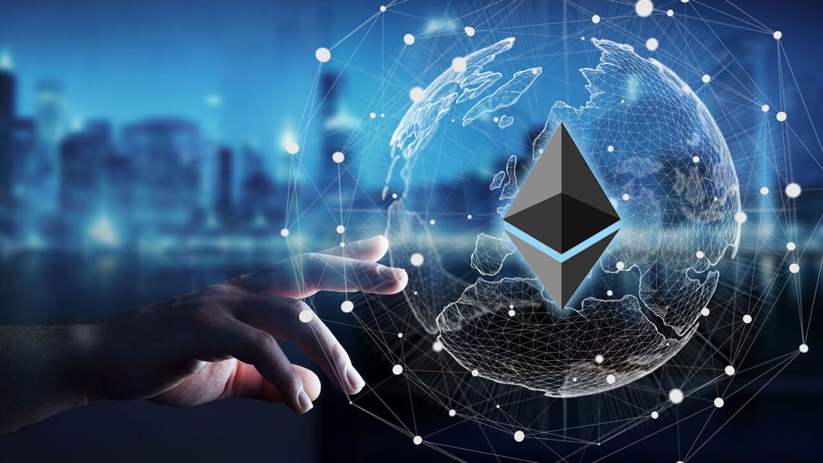 8/ All NFTs created on the DigiCol platform will be secured by the vast computing power underpinning the Ethereum blockchain There are over 5.000 Ethereum nodes