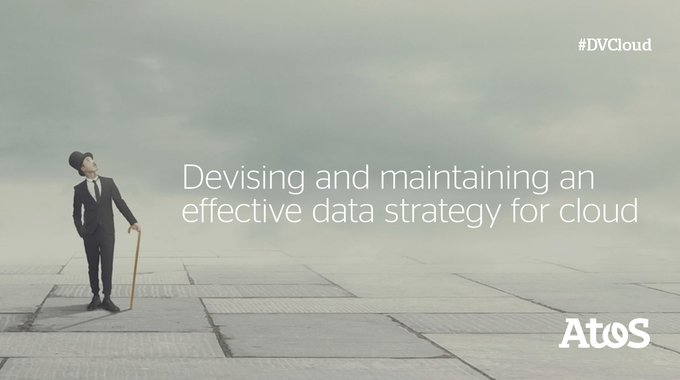 How can you devise an effective data strategy for cloud? Key insights from Martin...