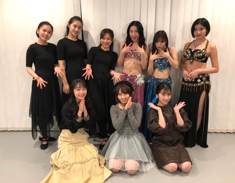 【Blog更新】 ダンス学園!稲場愛香:…  #juicejuice #ハロプロ