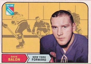 "Ok, let's start highlighting some great/favorite Rangers from my past. First up, the late Davey ""Bozo"" Balon. Solid winger who took no crap https://t.co/MPOkH3Ihqs"