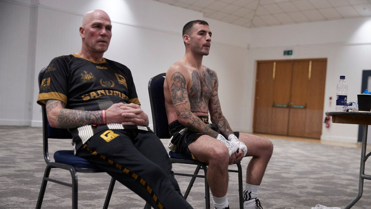Trainer: Why Lewis Ritson won the fight: https://t.co/aaM1UAQEBN https://t.co/dtorfccIiZ
