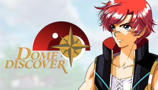 ❇️➡️Today we took a new step👏 ...  We have a big surprise just wait for the post of this #Saturday that we will post an amazing announcement😲🆒🆗❇️  #indiegame #rpg #domediscover #jrpg #anime #indie #gamer #videogames #3danime #3d #unrealengine #ue4 #ComingSoon https://t.co/TYc43fi2QW