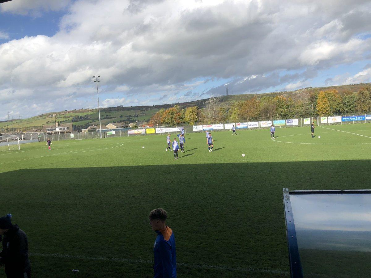 The Owls Under-23s face Cardiff at Bracken Moor (2pm KO) #swfc Wednesday: Render, Dawodu, Rice, Urhoghide, Galvin, Reaney, Waldock, Hidalgo, Hughes, Trialist, Trialist