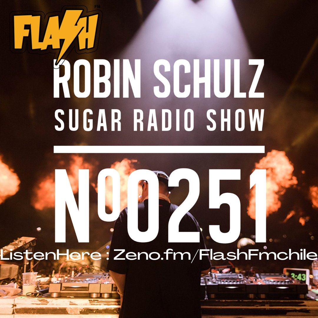 #SugarRadioShow by @robin__schulz  #NowPlaying #OnAirNow #viñadelmar #Chile #EnVivo #House, #DeepHouse,#EDM #Dance #Mainstream ListenHere : https://t.co/7wYWU6zSpB   ▶️⚡️🙌😁❤️🇨🇱🌎 https://t.co/oR570rizll