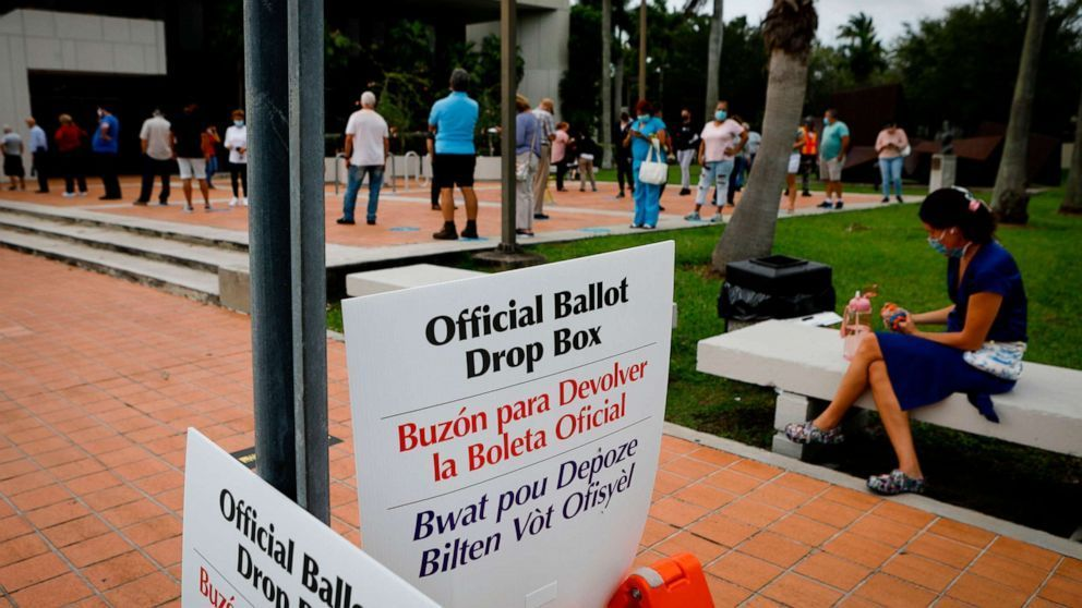 Floridas Latino voters being bombarded with right-wing misinformation, advocates say yhoo.it/31oQLzM