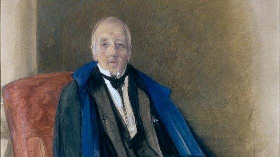John Ponsonby, 1st Viscount Ponsonby, Brits gezant in België in 1830-1831, later ook gezant in Constantinopel  was volgens de legende zo knap dat hij in de jaren 1790 door een horde Franse vrouwen van een gewisse dood gered werd. 💖  Oordeel vooral zelf. https://t.co/WcZVf9nNVR