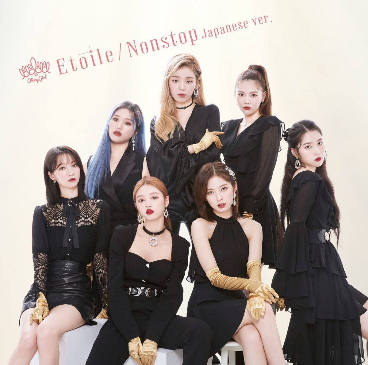 Thread By Miraclesunion Choeaedol Voting Tutorial For Aaa 2020 Asia Artist Awards Wm Ohmygirl 8 Ohmygirl Ohmygirl The Voting