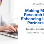 #TipTuesday - Want to learn more about Requests for Information and how they can be a useful tool for your business? Attend GSA's Making Market Research Easy - Enhancing Industry Partnerships virtual event on Oct. 27.   Register now at https://t.co/Egz1mtPQ0p.