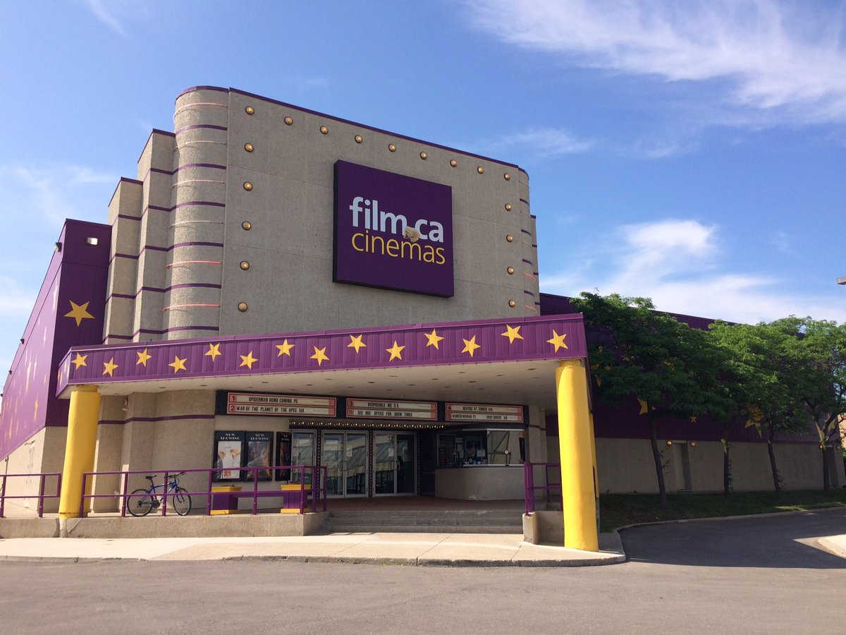 Experience movies at the theatre again at @FilmCaCinemas !   Follow the link to learn more about showtimes and safety procedures at the independent local theatre: https://t.co/IZ7iO3FZFr https://t.co/8rOctr3Elv