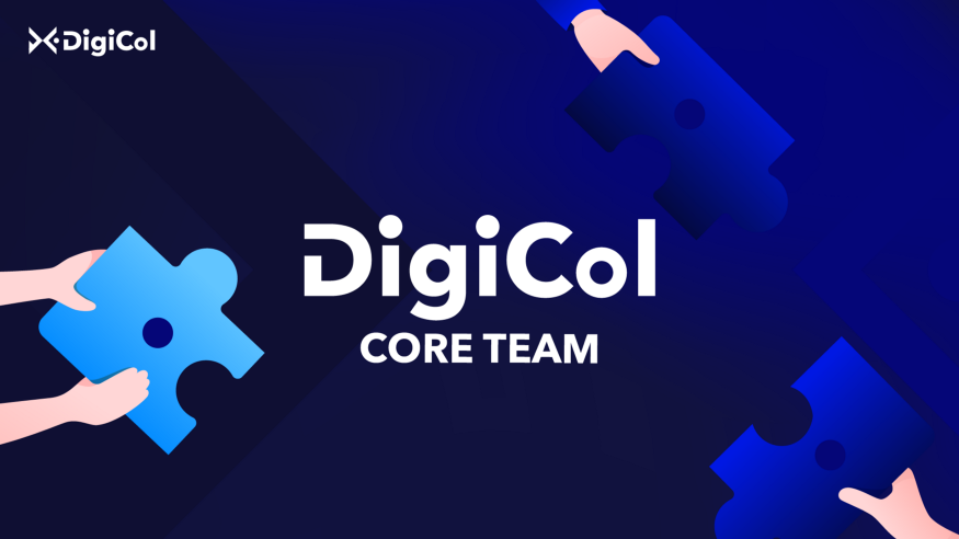 4/ The team of DigiCol (2/3)CMO is David Lee. With his vast experience in the startup and marketing world, DigiCol is destined to make a substantial marketing splash as launch approachesThe person who may have attracted my most interest is the Advisor of Digicol: Andy Cheung
