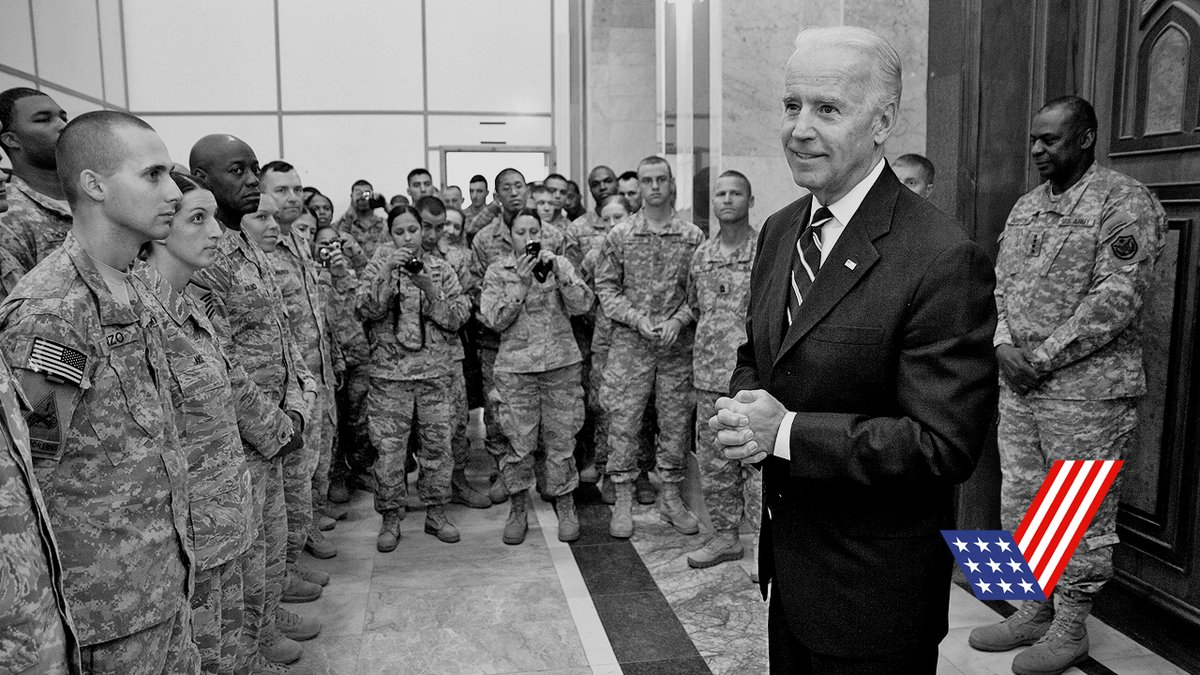 """Who is Joe Biden and what does he want? On """"Checks and Balance"""": -Our US business editor Vijay Vaitheeswaran on why Wall Street is warming to Mr Biden -Joe Bidens role in the Iraq war -Former aide @Mulhauser on what makes the former vice-president tick econ.st/35fhxMm"""