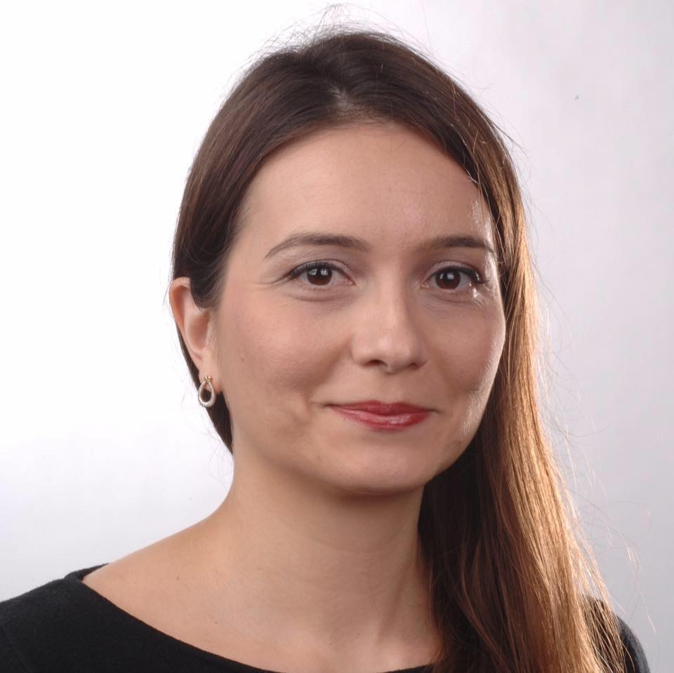 We're so excited to have Christina Melidou on our panel of judges for the #FameLabInternational2020 Online Semi Final on 11 Nov. Christina is no stranger to FameLab having taken part in FameLab Greece in 2008. Today, Christina is a partnership manager @FutureLearn. https://t.co/6SnQgtX4zA