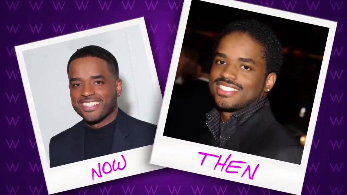 Image for the Tweet beginning: Our friend @LarenzTate is here