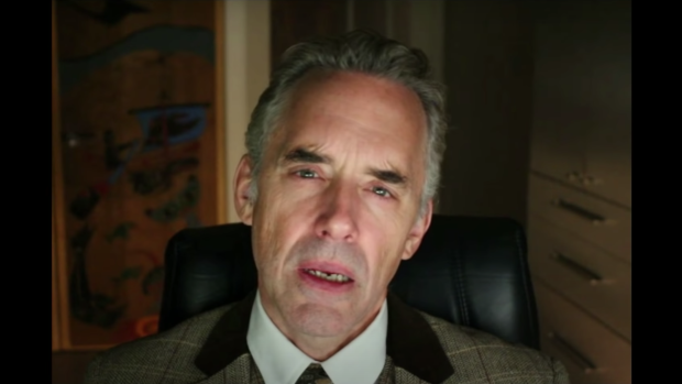 Jordan Peterson returns to Toronto 'in much better health' after treatment in Russia, Serbia https://t.co/W2WnSNbdxD https://t.co/IYRXmxKLLg