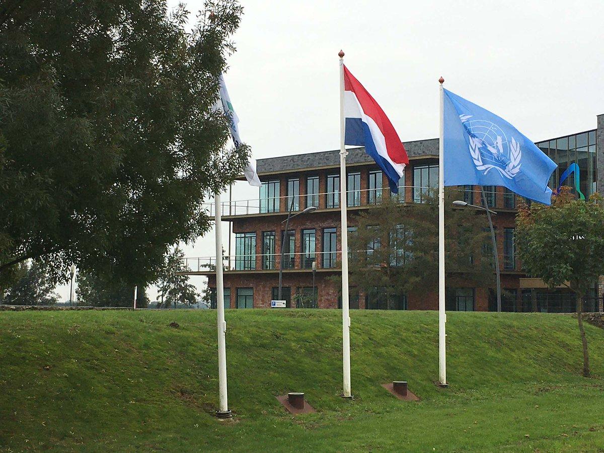 test Twitter Media - Nieuws bericht (75 jaar Verenigde Naties) geplaatst op Altena Regionieuws - https://t.co/oP4Lrb4r1c https://t.co/KHIt6O5ogX