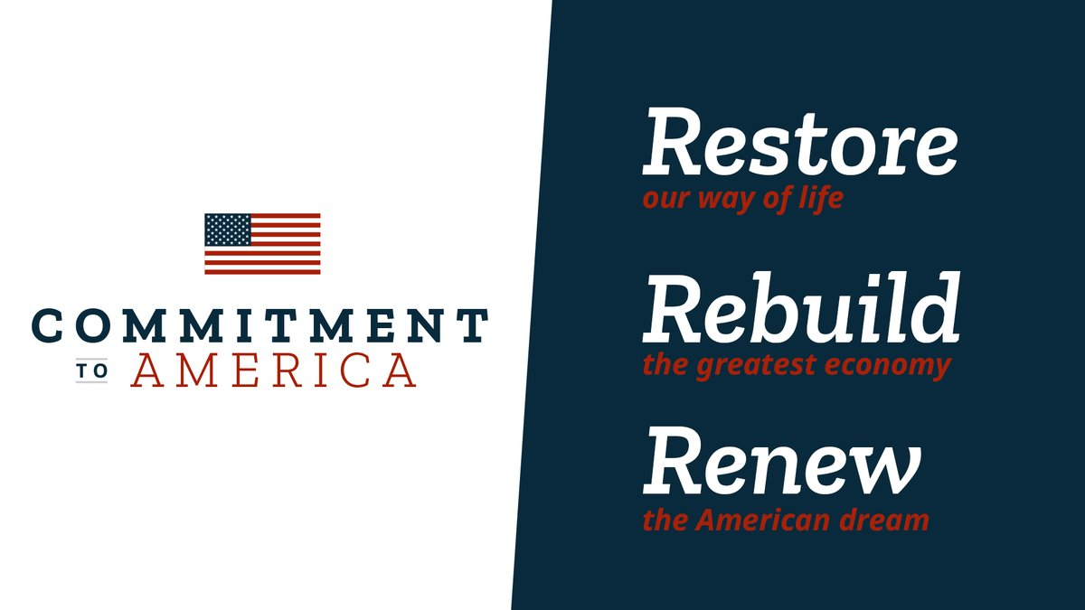 .@HouseGOP is working to rebuild our economy, strengthen Main Street, and lift up American workers. Meanwhile, Dems delay relief for Americans, embrace socialism, and excuse violent riots. We wont give into their chaos. Together we will restore, rebuild and renew America 🇺🇸
