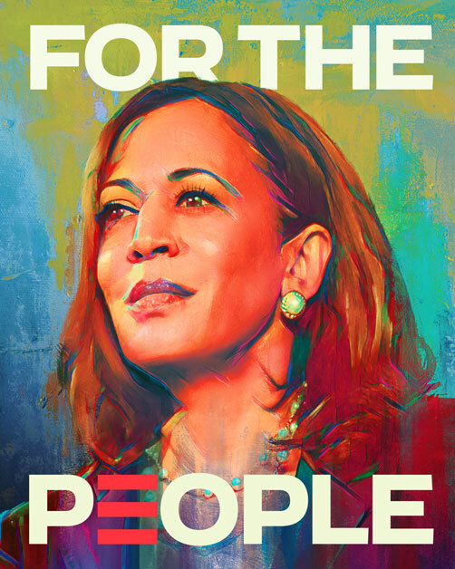 Those two weeks can't come soon enough.   Happy Birthday @KamalaHarris!
