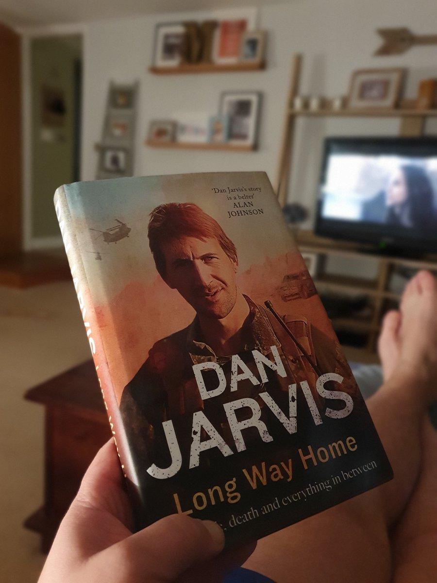 Im going in, @DanJarvisMP