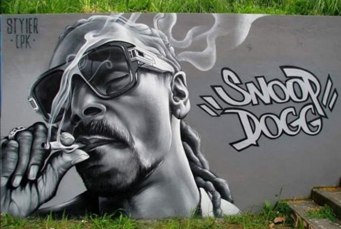 Happy B-Day Snoop Dogg