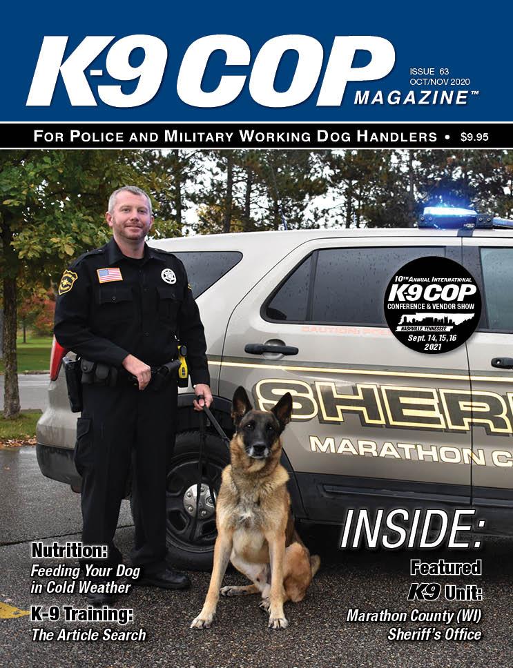 On the Cover: @MarathonCoSO Dep. Deiler & #K9Leo 📷 Amy Zondlo https://t.co/7X4rugLLzi  Issue63 https://t.co/GIxQClmUIC  #k9cop#k9handler#k9training #k9strong#K9officer#workingdog#policedog#policek9#k9unit#k9partner #K9 #k9team #dogsquad #thinblueline #lawenforcement https://t.co/ighm2nH31s