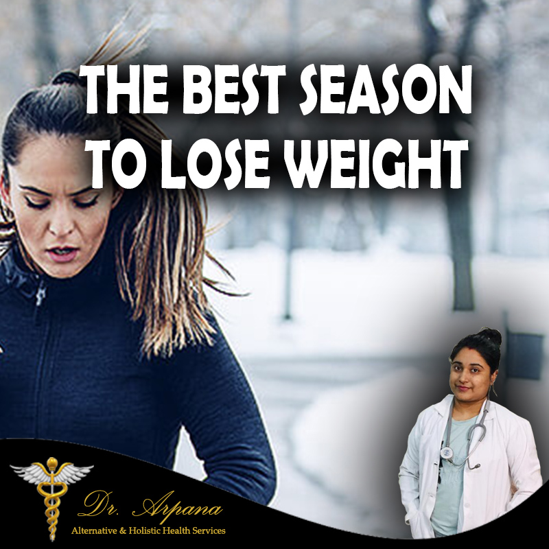 LET'S LOSE SOME WEIGHT THIS WINTER  So, you were preparing yourself thinking you will gain some weight as festive has arrived followed by winters. Isn't it obvious to gain weight during the winters?  #Nutrition #SwasthaBharat #TransformingHealth #AskArpana #DoctorArpana https://t.co/kESP3Sy4Fn
