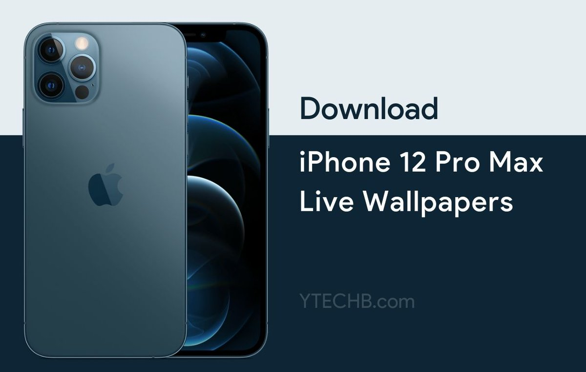 Ytechb Com On Twitter Download Iphone 12 Pro Max Live Wallpapers Here Https T Co 4jpj381d8b Iphone Iphone12 Iphone12pro Iphone12mini Wallpaper Wallpapers Livewallpapers Download Iphonexr Iphone11 Iphone11pro Apple Appleevent Https