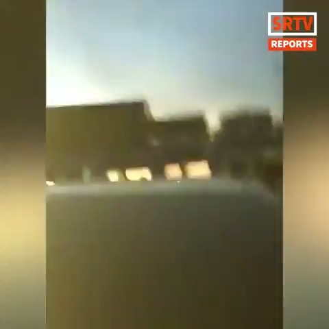 VIDEO: Nigerian Army Open Fire On Peaceful #EndSARS Protesters At Lekki Toll Gate @HQNigerianArmy #GenocideAtLekkiTollGate WATCH FULL VIDEO: bit.ly/2IHOHfS