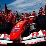 Image for the Tweet beginning: .@Schumacher…   Won 6️⃣9️⃣ Grands Prix Clinched