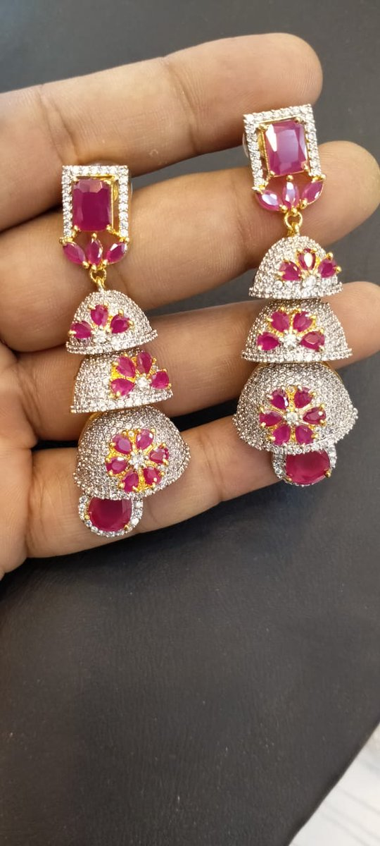 RT @USWebStore1: 2850/- Excluding delivery  #jewelrylovers #jewelrytrends https://t.co/oCsbhmm7uj