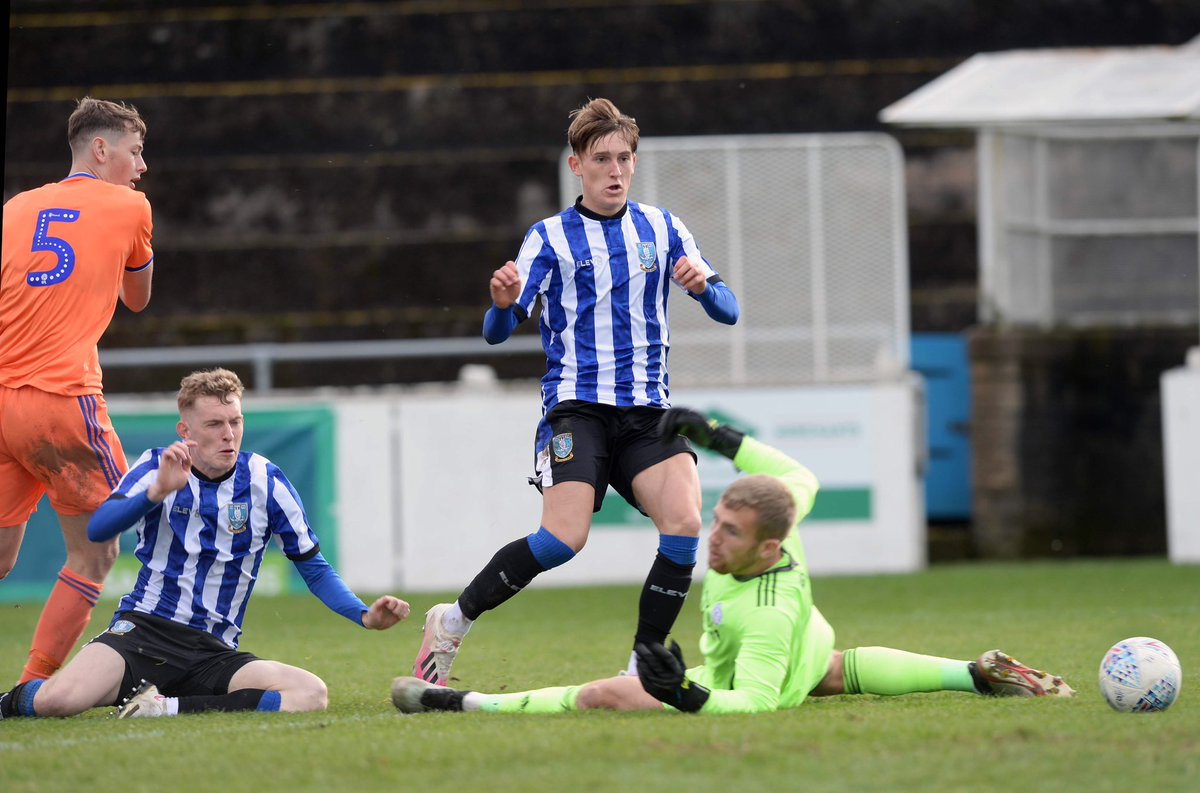 FT: Owls Under-23s 1-0 Cardiff #swfc A second half strike from trialist Calum Huxley seals victory for Wednesday 🙌🦉