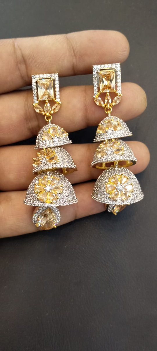 RT @USWebStore1: 2850/- excluding delivery  #jewelrylovers #jewelrytrends https://t.co/0gCmJuc4Nd