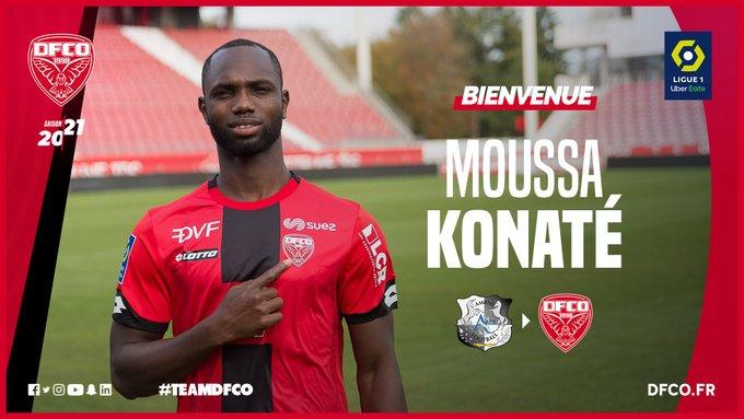 Moussa Konaté