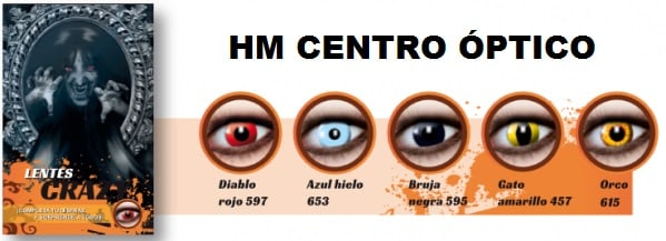 #lentescontacto #crazy #hmcentrooptico https://t.co/qpJLd1XjmD