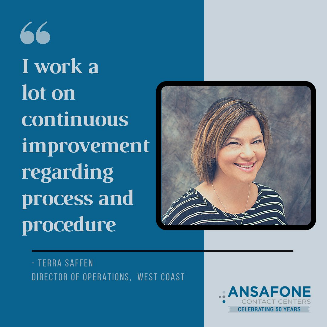At Ansafone Contact Centers, our team is in constant pursuit of how to create the best client experience!  To learn more, visit: https://t.co/WGUWExoo6d  #BPO #customerexperience #customerservice #fortune500 #callcenter #callcentersolutions #business https://t.co/WrWMz9c9Sa