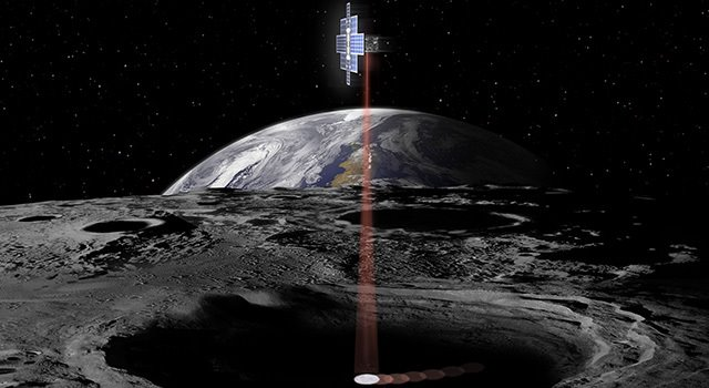 Our upcoming Lunar Flashlight mission will be fueled by the green propellant, too! This spacecraft, launching as a payload on #Artemis I, will provide information about the presence of water deposits inside craters on the Moon. More about this tech: go.nasa.gov/2FbXXrd