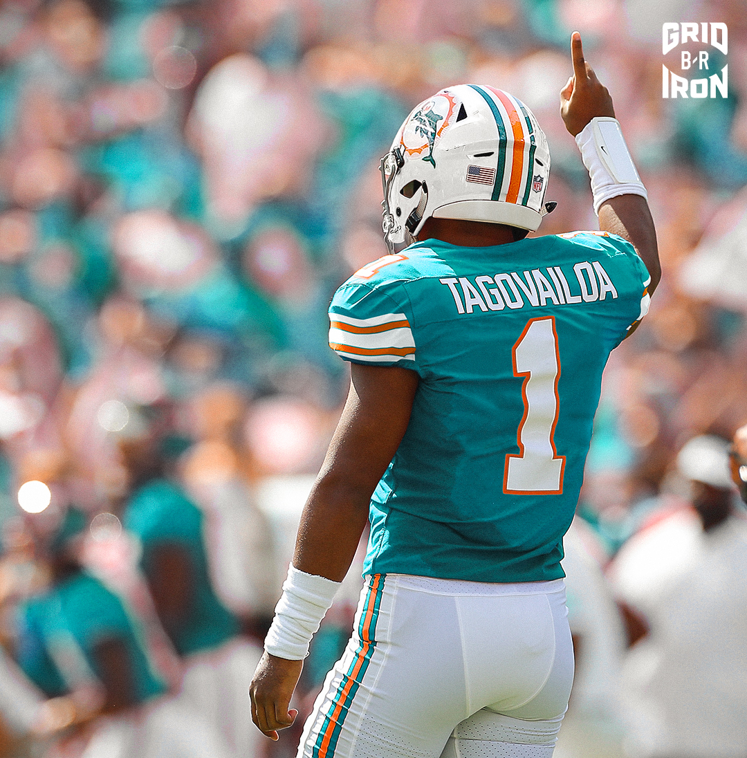 @BleacherReport's photo on Dolphins