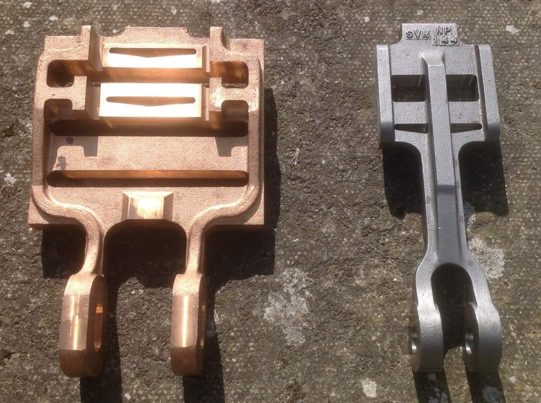 test Twitter Media - Locomotive Owners Group (Scotland) BR 2-6-4T BR No. 80105 Progress. New regulator valves fully machined and ready to fit.  More info about this loco ➡️ https://t.co/RlfUYG7jXW   📸 D. Bird  ^JS https://t.co/Fhkbnnv6Vo