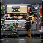 Image for the Tweet beginning: Walmart cranks up advertising drive,