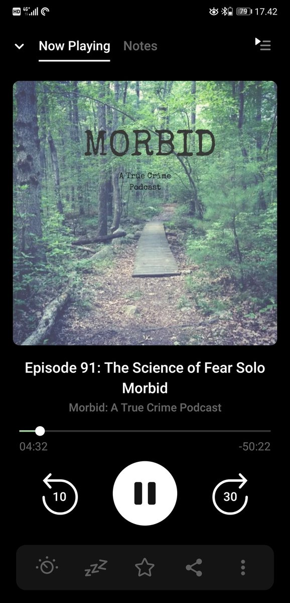 test Twitter Media - I'm catching up on @AMorbidPodcast and @AlainaToTheMax is my kind of people!   I also live for fall. Spooky season is the best season! https://t.co/7n7eBThTwm