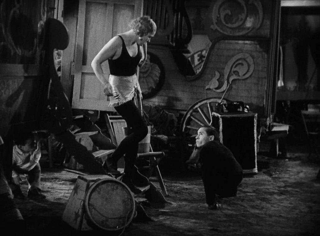 Freaks (Browning, 1932)