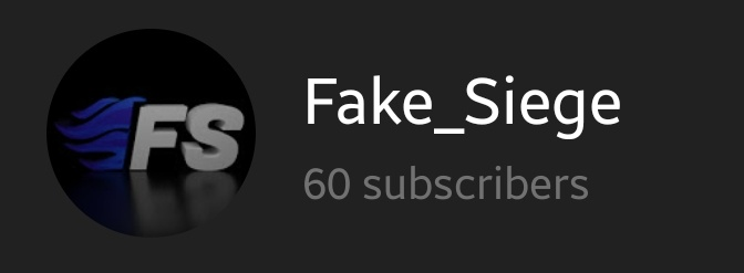 We just got 60 subs let's go!!! The 100 goal is closer each day!! Thanks to Mike Fredrickson on YT!!!  #YouTube #YouTuber #Gameplays #subscribers #60subs #under1kgang #under10kgang #subscription #sub https://t.co/tiEJrVBXV7