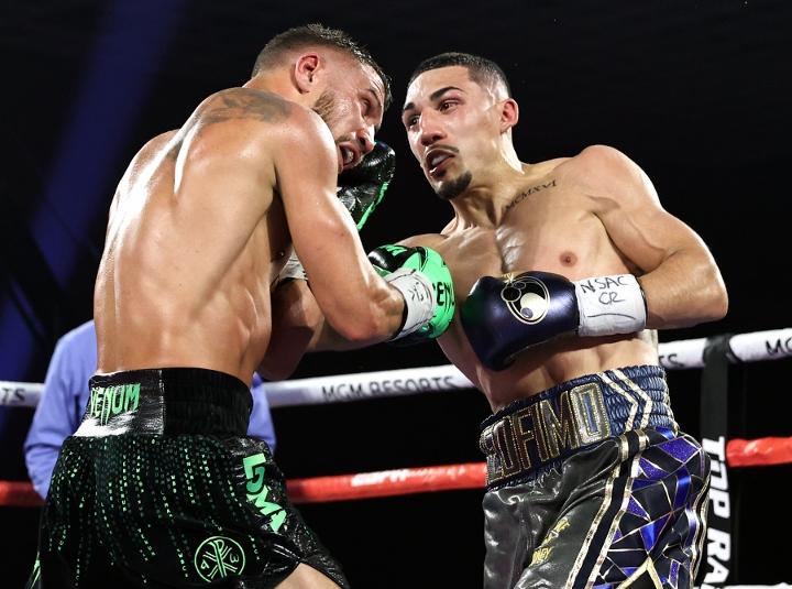 Lopez-Lomachenko Fight Peaked At 2,898,000 Viewers; Averaged 2,729,000 Million https://t.co/JfcxMsJZQh https://t.co/Qwe8Mm1Wwv