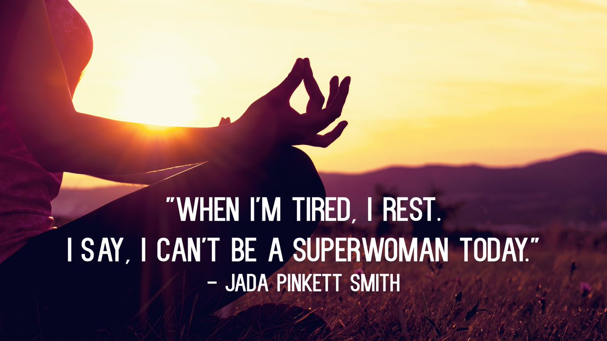 Remember it's ok to rest !  . #tired  #rest  #itsokaynottobeokay  #refuel  #fillyourcup  #nottoday  #reenergize  #remember  #itsok  #selfcare https://t.co/3TG40SfiLI